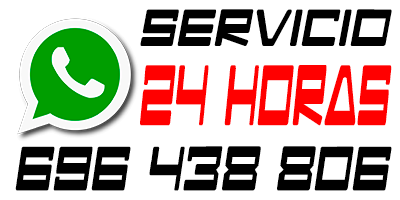 SERVICIO 24 HORAS WHATSAPP